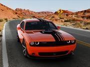 ¿Se viene el Dodge Challenger eléctrico?