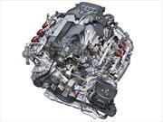 Los 10 mejores motores segun Ward´s Auto