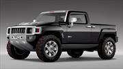 Hummer podría volver con sus gigantes SUV, pero a batería