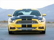 Shelby GT 2015, para cabalgar con 627 equinos