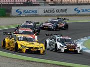 Shell Helix consolida su alianza con BMW Motorsport