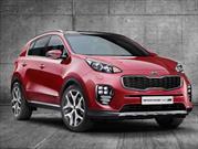 Kia Sportage será producido en México