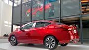 Nissan Versa 2020 llega a México, de patito feo a nuevo cisne de la seguridad