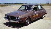 ¿Sabías que la NASA desarrolló un Renault 12 eléctrico?