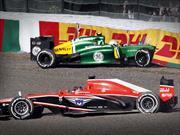 Marussia y Catheram quedan fuera de la Fórmula 1
