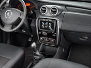 Renault, primera marca en Colombia que integra de fábrica un sistema multimedia con GPS