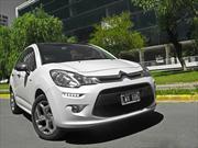 Citroën C3 1.6 16V, probamos al nuevo chico maravilla