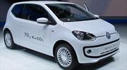 Volkswagen up! y up! Concepts debutan en Frankfurt 2011
