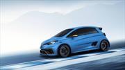 Renault Zoe RS sería el primer hot hatch eléctrico