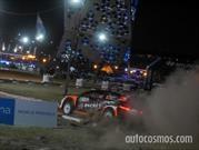 WRC Argentina 2018: La acción empieza en Villa Carlos Paz