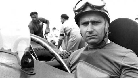 WEC: Conocé el homenaje que le harán a Fangio en Le Mans