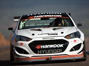 Hyundai Genesis Coupé gana y bate el récord en Pikes Peak.