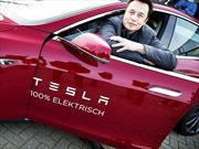 Tesla abre 1,656 puestos de trabajo a nivel global