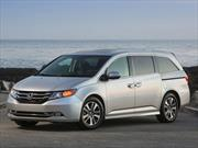 Razones por las que deberías comprar una minivan