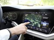 Volkswagen Innovision Cockpit, un festín digital para la vista