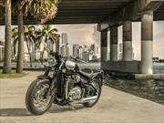 Triumph potencia su gama local con tres nuevas motocicletas