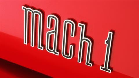 Ford Mustang Mach 1 2021, el regreso del icónico muscle car