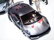 A la venta un Lamborghini Sesto Elemento