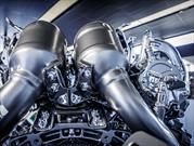 Los mejores motores de 2015