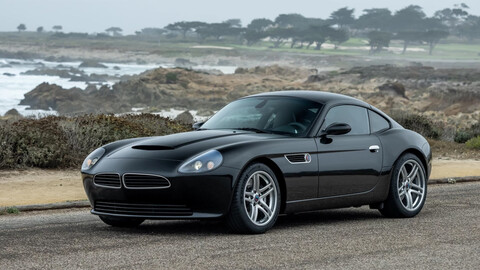Oletha Coupe el BMW Z8 que siempre quisimos