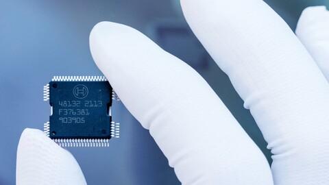 ¿Cuándo terminará la crisis de escasez de chips semiconductores en la industria del automóvil?