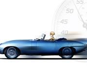 ¿Cuál es el límite de aceleración para el ser humano?
