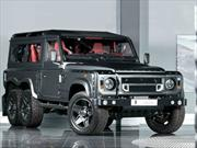 Kahn Flying Huntsman 110 WB 6x6 sale a la venta