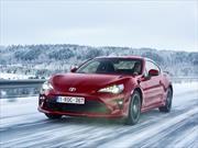 Subaru y Toyota desarrollan los nuevos GT86/BRZ