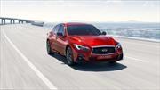 Q50 Hybrid S y Red Sport 400 se unen al portafolios de Infiniti en Chile