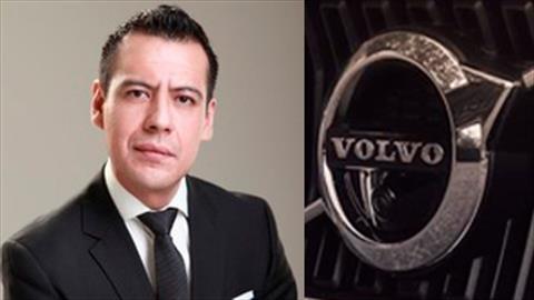 Miguel Luz de Volvo confirma versiones Plug-in Hybrid para toda su gama en México