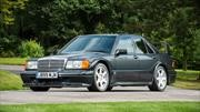 Mercedes-Benz 190 E 2.5-16 Evolution II, la bestia negra cumple 30 años