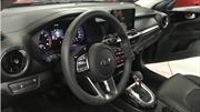 KIA avanza en el mundo de la conducción autónoma