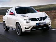 Nissan Juke NISMO 2013 debuta en el Salón de Chicago