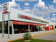 Nissan inaugura nueva agencia en Puebla