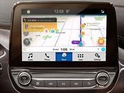 Ford integra Waze en sus vehículos