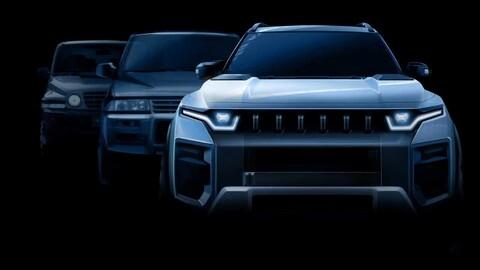 Para sobrevivir SsangYong apuesta por las SUV eléctricas