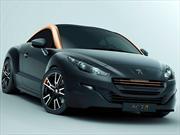 Peugeot RCZ R 2013 está listo
