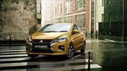 Mitsubishi presenta la renovación de sus modelos Mirage y Attrage