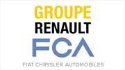 FCA cancela su propuesta de fusión con Renault