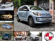 Los Autos Más Seguros de 2014