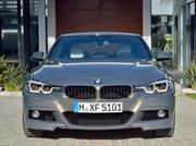 BMW Serie 3 2016, perfecciona el poder y la imagen