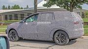 Ford fabricará una SUV eléctrica en México