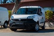 Lanzamiento en Chile: Fiat Dobló Cargo 2017 desde $9.990.000