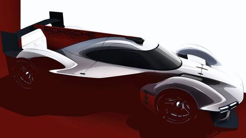WEC: ¡Porsche vuelve a Le Mans!
