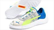 Pirelli y Puma crean zapatillas que inspiran velocidad y comodidad