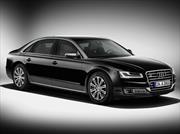 Audi A8 L Security, un sedán de alto blindaje