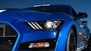 Ford Mustang celebra su aniversario 56 como la leyenda que es