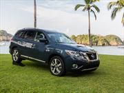 Nissan Pathfinder 2013 llega a México desde $450,000 pesos