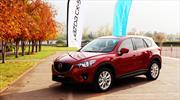 Mazda CX-5: Inicia venta en Chile