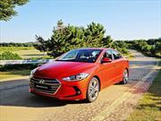Este es el nuevo Hyundai Elantra